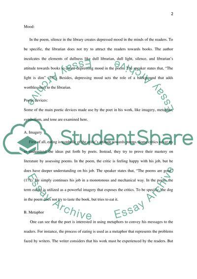 Essays on online communities