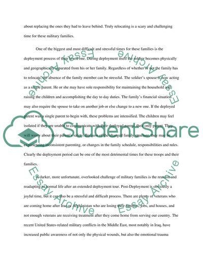 Schloarship essay