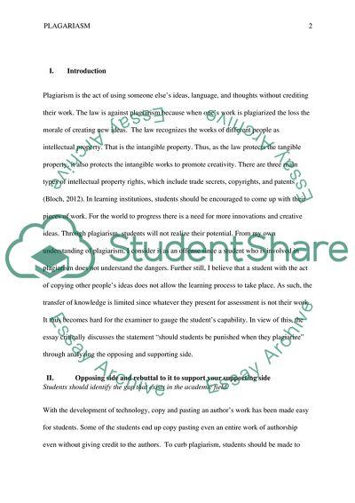 Should students use citation