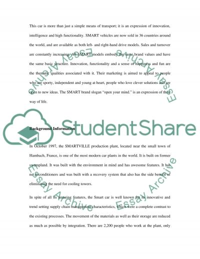 fresh direct case study essay example Free essays on case study freshdirect for students use our papers to help you with yours 1 - 30.