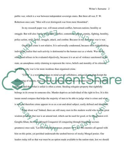 Thesis in school leadership