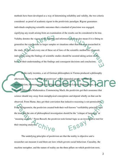 Sociology: Questionnaire design
