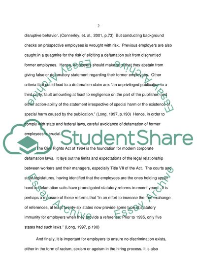 English Essays Topics What Four Steps Are Necessary For An Employer To Comply With State   Federal Laws English Literature Essay also The Yellow Wallpaper Essay Topics What Four Steps Are Necessary For An Employer To Comply With State  Examples Of A Thesis Statement For A Narrative Essay