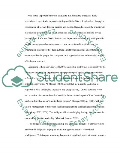 Management focused study and professional development plan (PDP) essay example