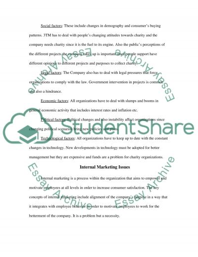 Marketing Communication Strategy essay example
