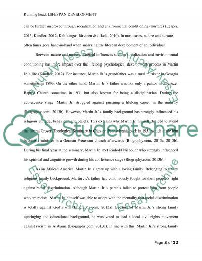 Dorian Gray Essay Topics Lifespan Development Custom Made Essays also Sociology Essay Ideas Lifespan Development Essay Example  Topics And Well Written Essays  500 Word Essay Examples