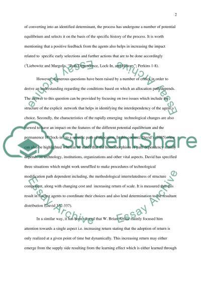 Case Study 2 essay example