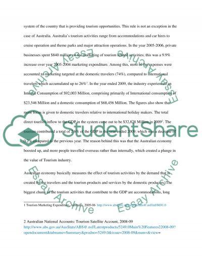 Practicum essay example