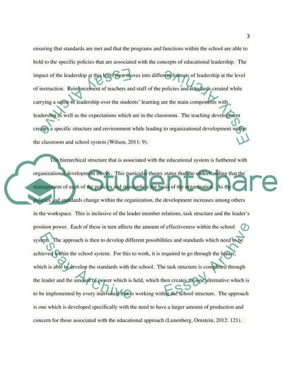 Easy Persuasive Essay Topics For High School Effective Leadership And Education Understanding The Dimensions Of  Leadership In School Systems How To Start A Business Essay also Science Technology Essay Effective Leadership And Education Understanding The Dimensions Of  Essays On Different Topics In English