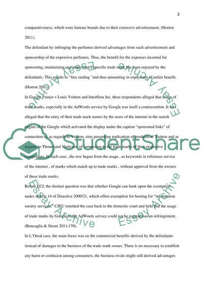Poetry essay rubric