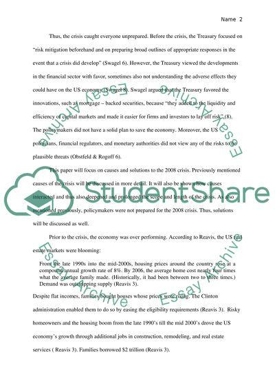 Biotechnology thesis statement