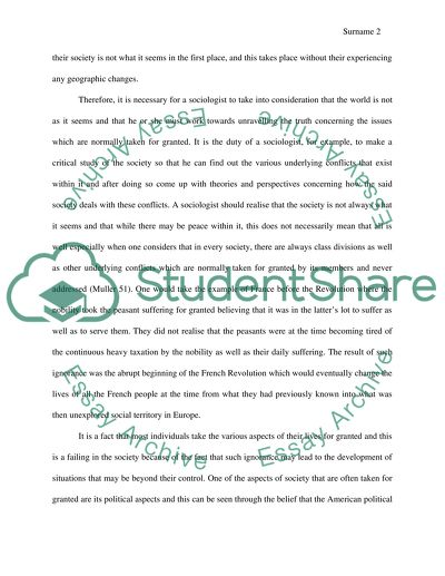 Essay Good Health The Sociological Perspective Essay About High School also Good Health Essay The Sociological Perspective Essay Example  Topics And Well Written  Essay About Healthy Diet