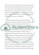 English Essay Outline Format Rising Affluence Has Been Associated With A Reduction In The Production Of  Waste Emissions Within The English As A Global Language Essay also Thesis Statement Persuasive Essay Short Essay On World Environment Day Essay  Biggest Paper Database High School And College Essay