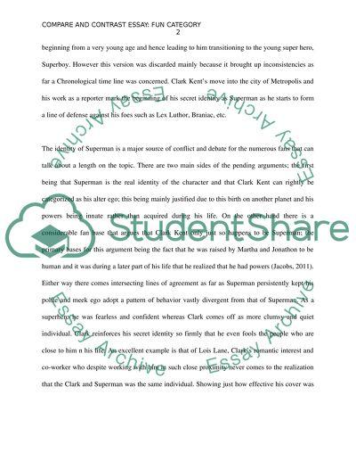 narrative essay about my boyfriend