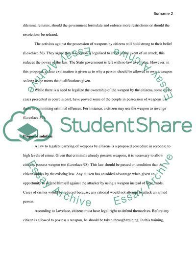 We write college essays - Write My