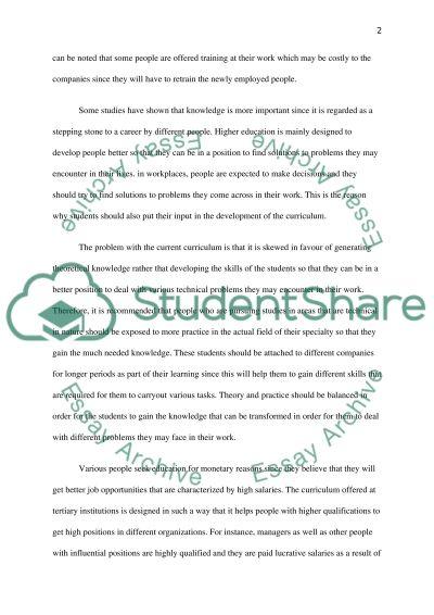 Argument essay with toulmin method