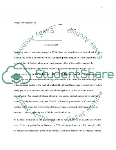 cause and effect essay for unemployment Looking for some good cause and effect essay topics 80 good cause and effect essay topics – students the causes of illegal immigration: unemployment and.