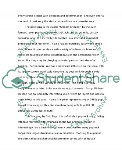 listening log essay example topics and well written essays  listening log essay example