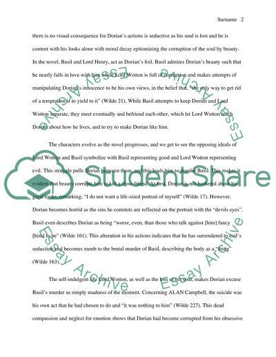definition of argument essay