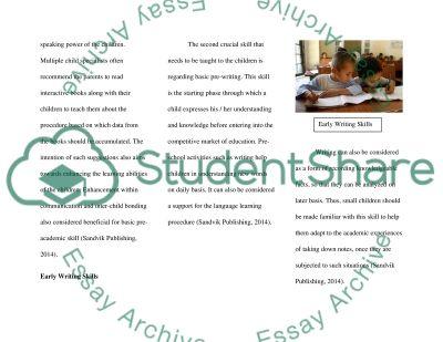 Quality Programs essay example