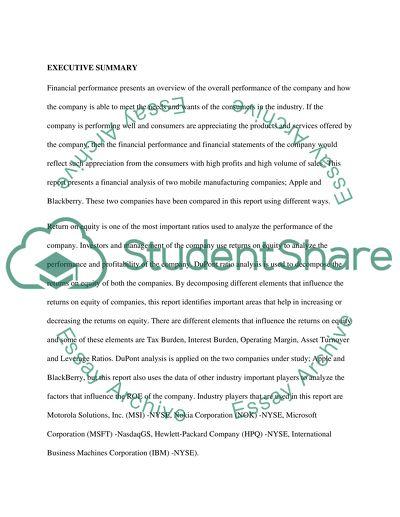 Play essay format