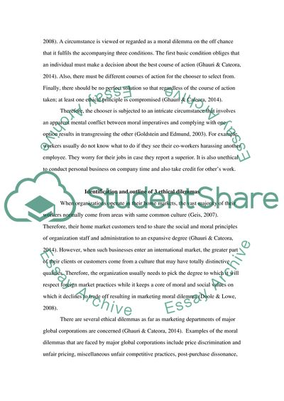 Complete project proposal essays