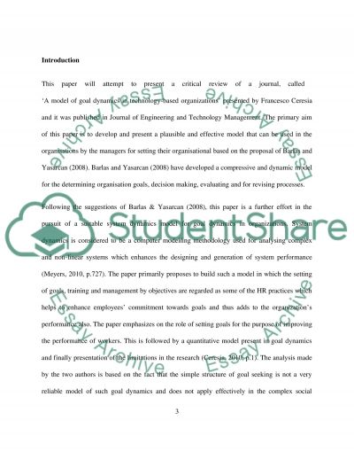 evaluating strategic management essay October 2011 | 2000 aniel island rive, charleston, sc 29492 t 8004439441 e solutionsblackbaudcom w wwwblackbaudcom 2 financial management of not-for-profit organizations.