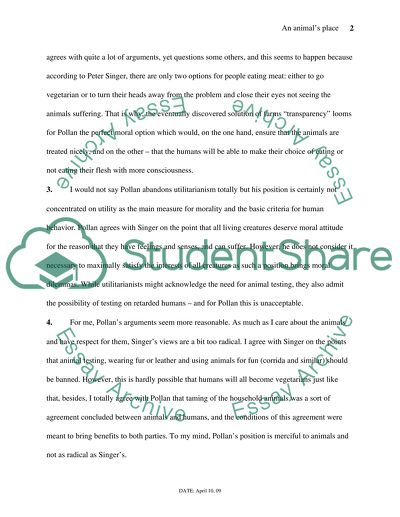 Photosynthesis Essay  A Modest Proposal Essay Topics also Essay Writing Paper Business Ethics Essay Example  Topics And Well Written  Essay Writing Examples For High School