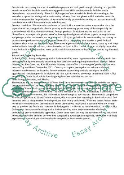 Mary shelley essay