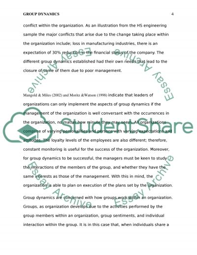 Leadership Scholarship Essay Group Dynamics Essay Example Topics And Well Written Essays Group Dynamics  Essay Example Text Preview Sample Essay For Scholarship also Example Of A Book Review Essay Group Dynamics Essay Group Dynamics Essay Example Topics And Well  Violence Essay Topics