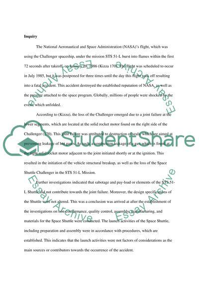 Engineering Management Essay
