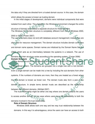 Do not need to divide it essay example