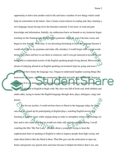 literacy narrative essay example  topics and well written essays  literacy narrative
