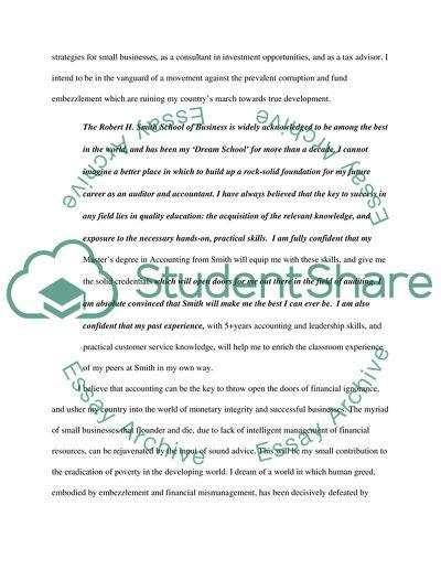Introduction descriptive essay