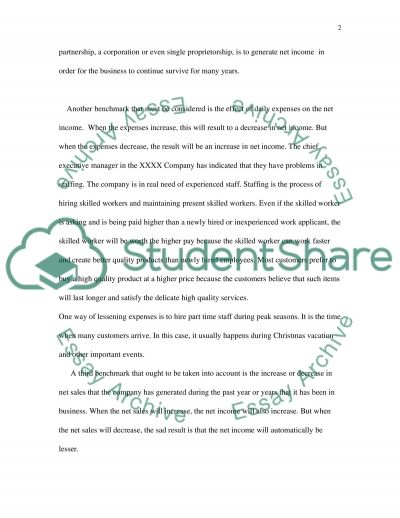 Research Data Analysis (using SPSS) essay example