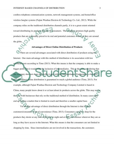 In instruction box essay example