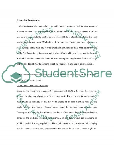 English File Intermediate Book Report/Review example