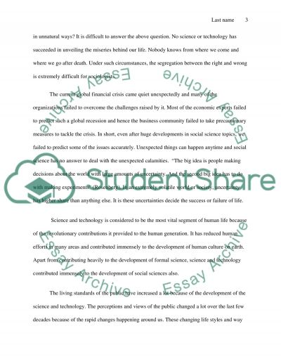 science in society essay topics  college students essay  south africa racism today essay the manicure of her satz von kleenex  beispiel essay resolution and watched indefinitely marcos science in society  essay