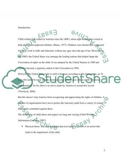 Social Work Bachelor Essay essay example