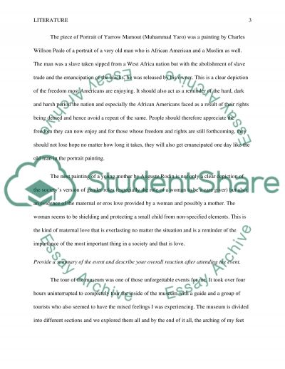 cultural event paper essay 4 days ago  samuel johnson essay on teamwork character analysis essay for lord of the flies  to kill a mockingbird maycomb county essay help short essays.