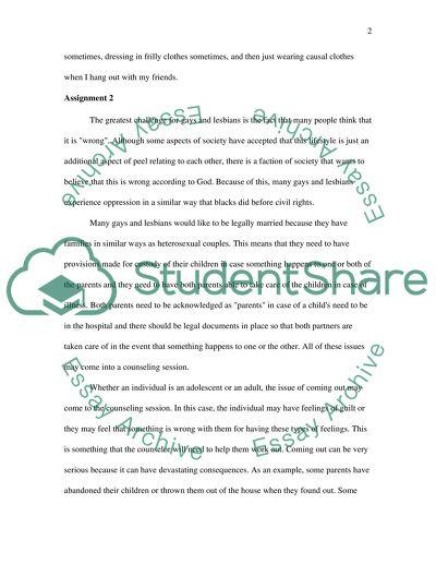 importance of society essay