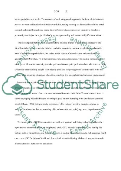 Role of Values Based Education in Personal and Professional Life essay example