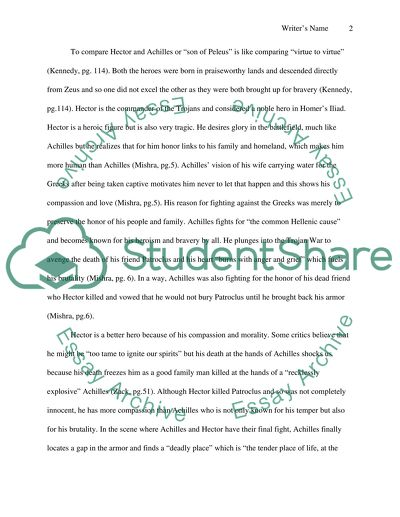 Anxiety disorder essay