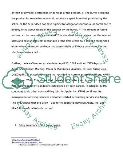 case study ibi ryan plc