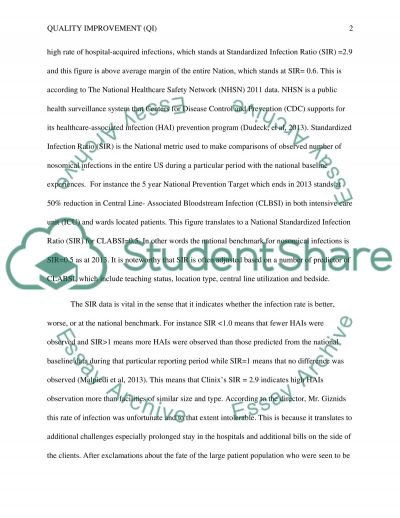 quality improvement essay example topics and well written essays  quality improvement essay example