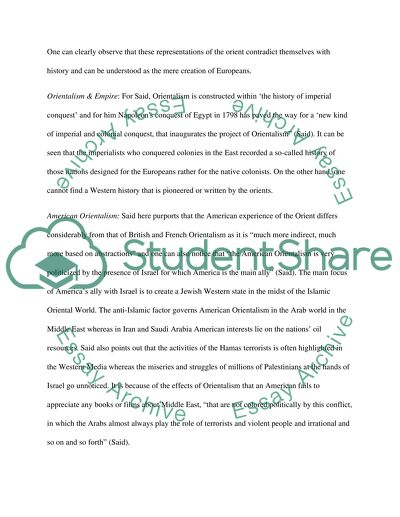 Importance of due process essay