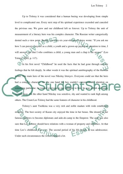 Englishwriing Essay example