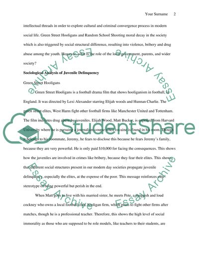Essay On Social Problems In India Juvenile Delinquency Sample Essay About Education also Children Rights Essay Juvenile Delinquency Essay Example  Topics And Well Written Essays  Neat People Vs Sloppy People Essay