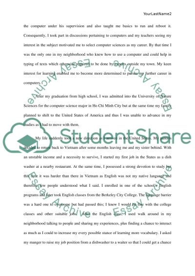 Essays On Marijuana Legalization Computer Science Personal Statement Example Topics And Well Computer Science  Essay Example English Narrative Essay Topics also Importance Of Hard Work Essay How To Write A Good Essay For High School Essays On Health Care  Essay Outline Samples