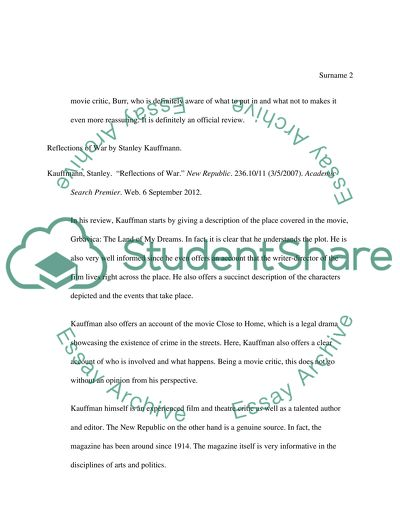 Annotation of articles